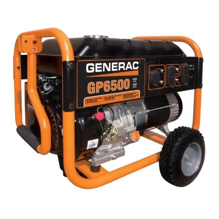 Generac6500