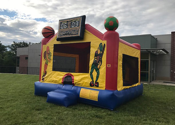 sports-bounce-house