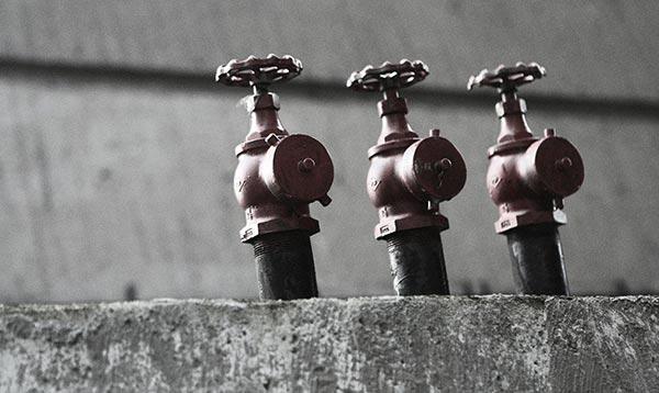 Water Utilities
