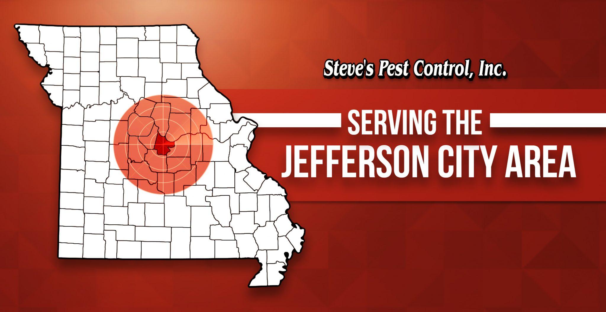 Jefferson City New