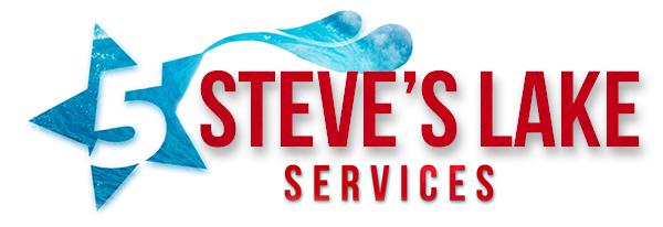 steve's lake button