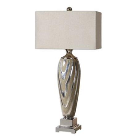 Allegheny lamp