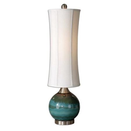 Atherton lamp