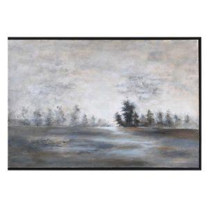 Evening Mist canvas art