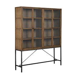 brunswick curio cabinet