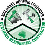 Triad Roofing | Malarkey Roofing Products certified Residential Contractor