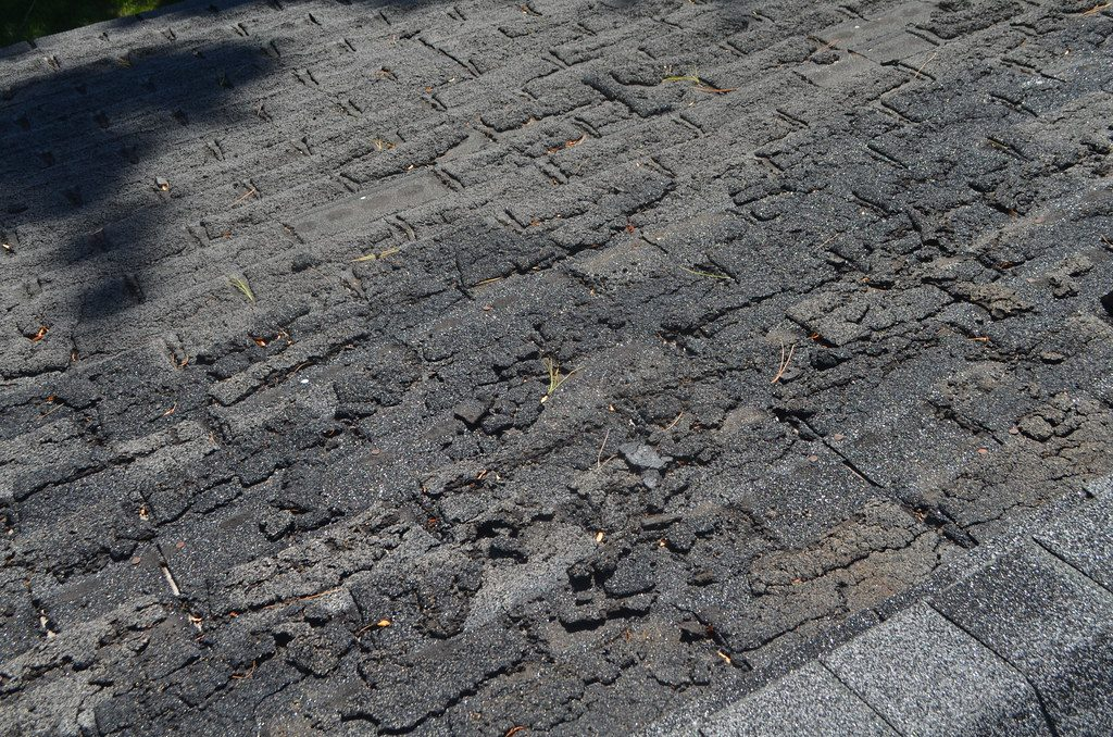 Why You Should Get Your Roof Inspected Regularly With