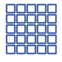 custom kitchen tile icon
