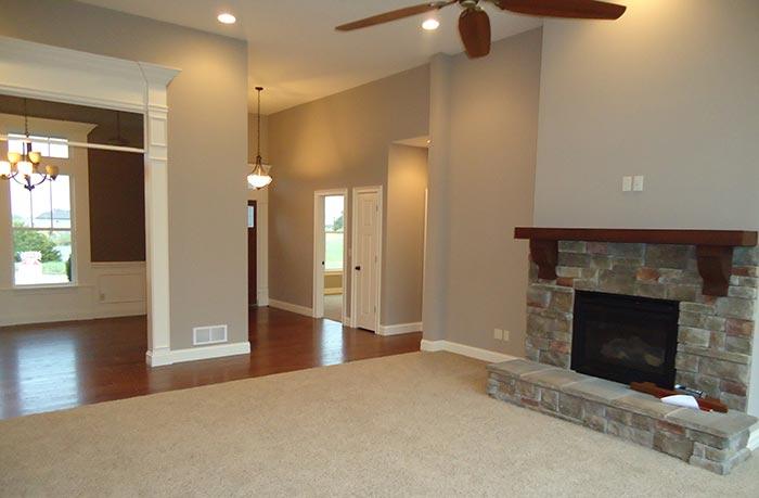 WATTs living room