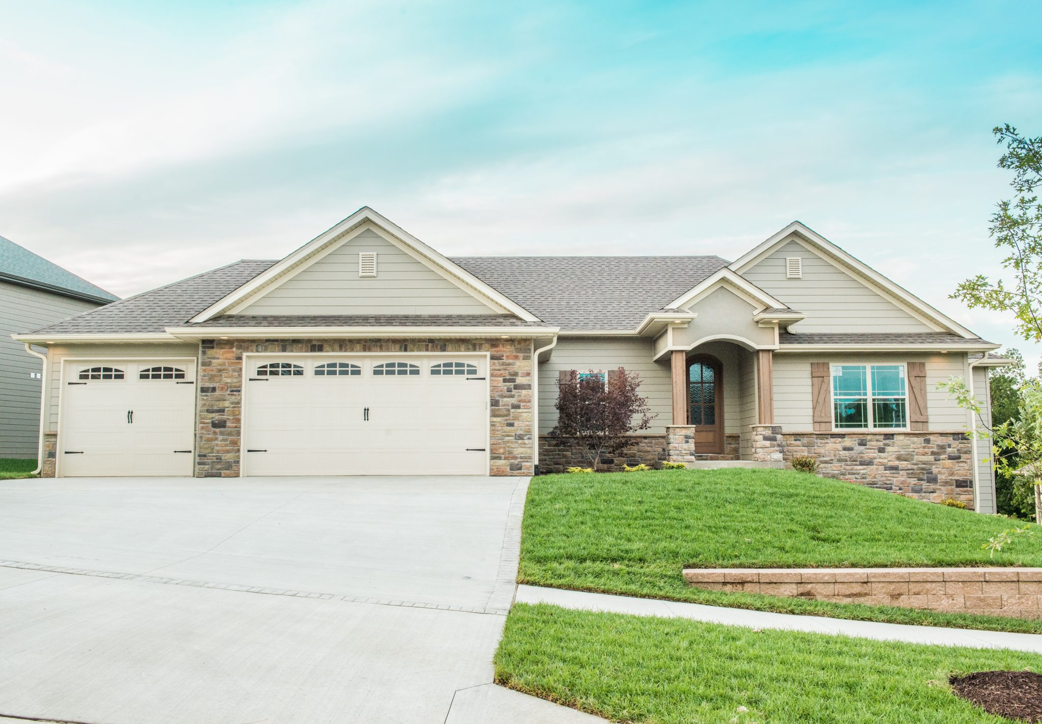 Custom Home Floor Plans and Builder in Columbia, Mo