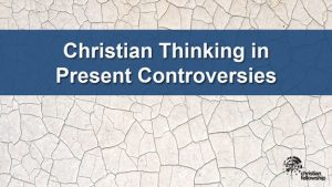 pastor christian blog controversies