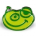Seedless Smiley Pin