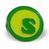Seedless Sdot Pin