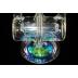 Hitman Fresh Tech Funnel Recycler 14mm