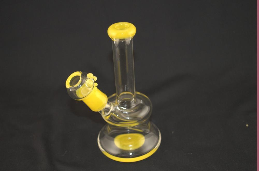 E-Box Mini Tube- Lemondrop
