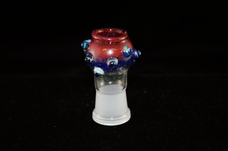 Head Nectar 14mm Dome-Red