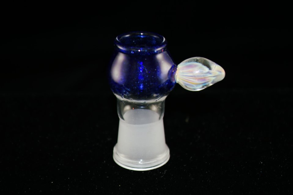 Head Nectar 14mm Dome- Blue