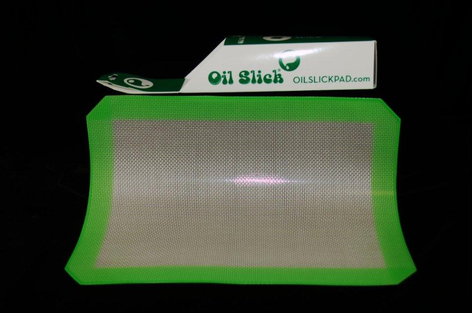 Oil Slick Pad
