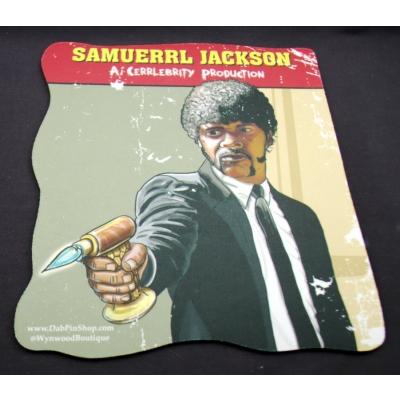 Samuerrl Jackson