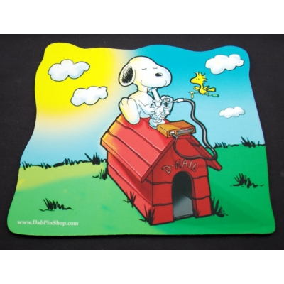 Snoopy DabPad