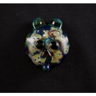 Shurlock Holm - Bear Mille Pendant