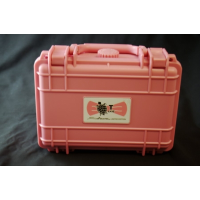 T-Case - Pink Limited Edition - L