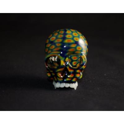 Crunklestein - Mille Skull
