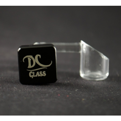 DC Glass - Quartz Swing Left Handed