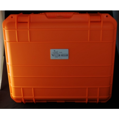 T-Case XL - Orange