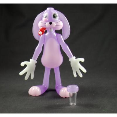 J Smart Glass - Bugzz Bunny with Dabber
