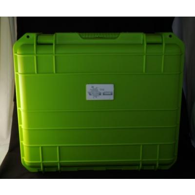 T-Case XL - Green