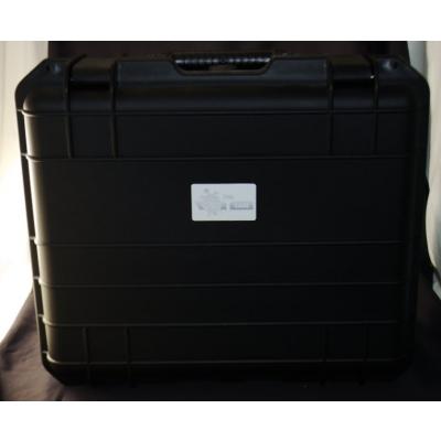 T-Case XL - Black