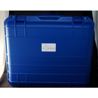 T-Case XL- Blue