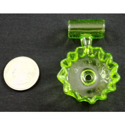 Eskuche Haterade Bottle Cap Pendant