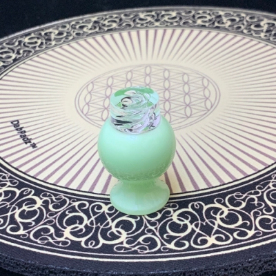 Bradley Miller Spinner Bubble Cap ~Green~