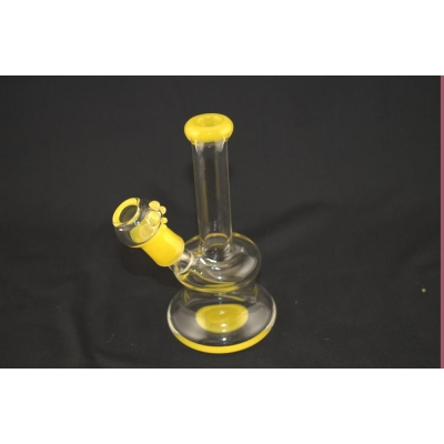 E-Box Mini Tube- Lemondrop