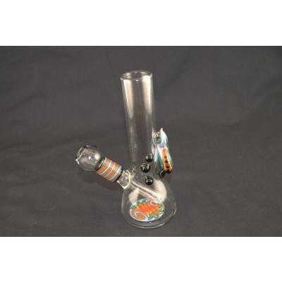 Smash Glass Prodo Tube- MultiColor