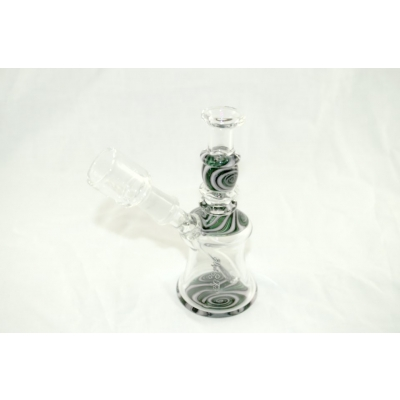 High Tech 14mm Dabster- Linework