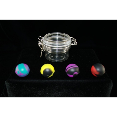 "Oil Slick ""Slick Ball Mini"""