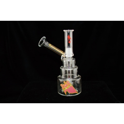 Hitman 14mm Hammerhead Birthday Cake- Red