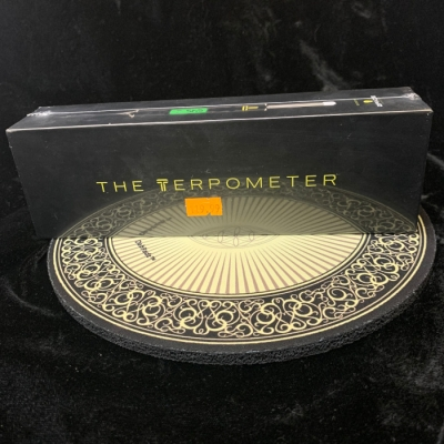The Terpometer