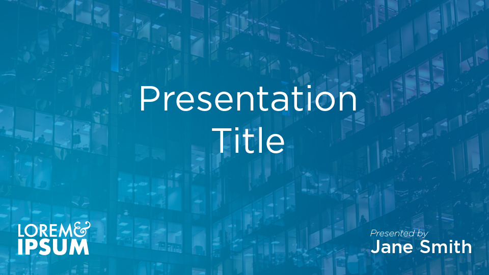 Powerpoint Themes Two Minute Cheat Sheet