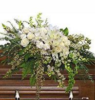Casket Sprays / Cremation Wreaths