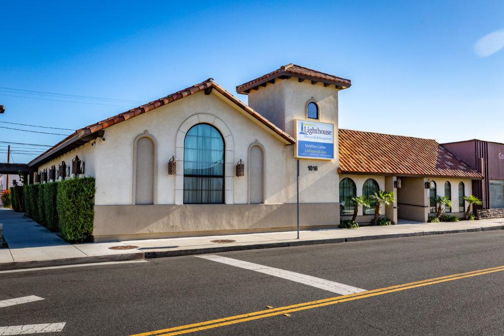 Gardena - McMillan Center