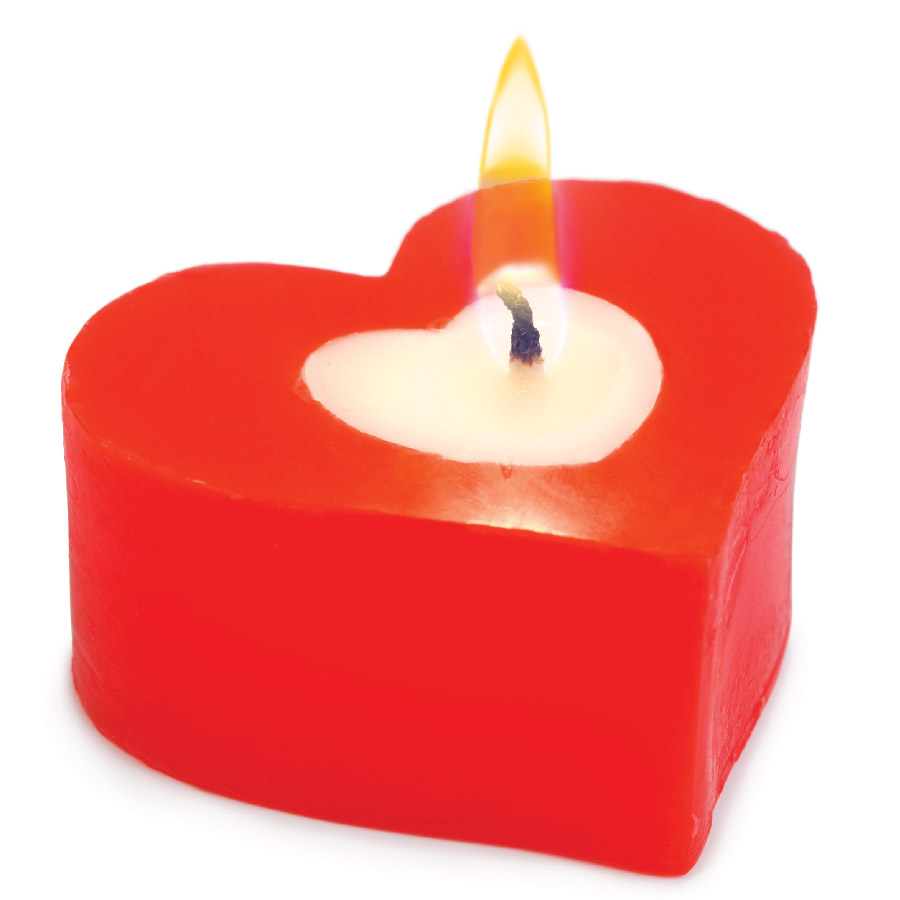 candle 8