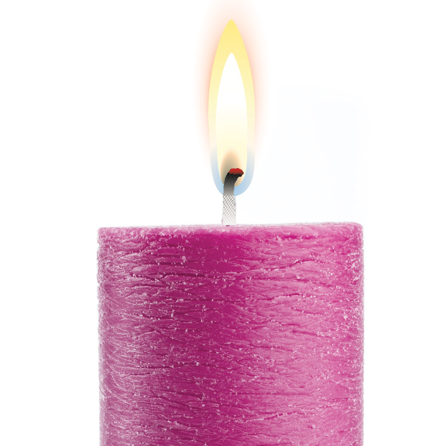 candle 5