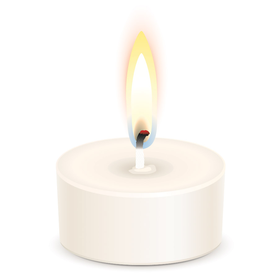 candle 3