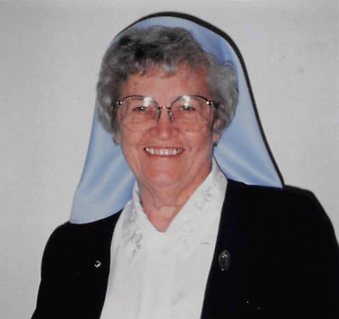 sister m. mildredradziewicz, l.c.m.
