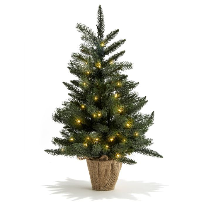 "Telluride Faux Pine Tree, ""30"
