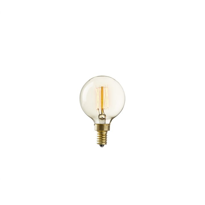 Atlantic G16.5 Vintage Candelabra Bulb (E12), Single